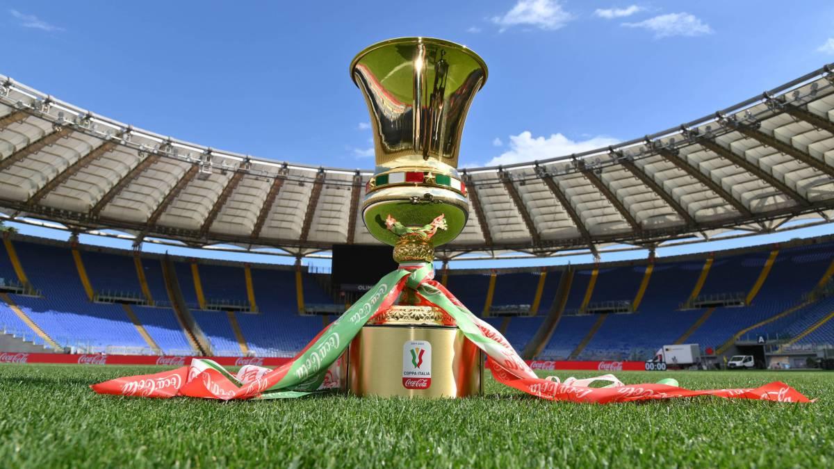 Napoli - Juventus: Horarios, TV y cómo ver online la Copa Italia - AS Colombia