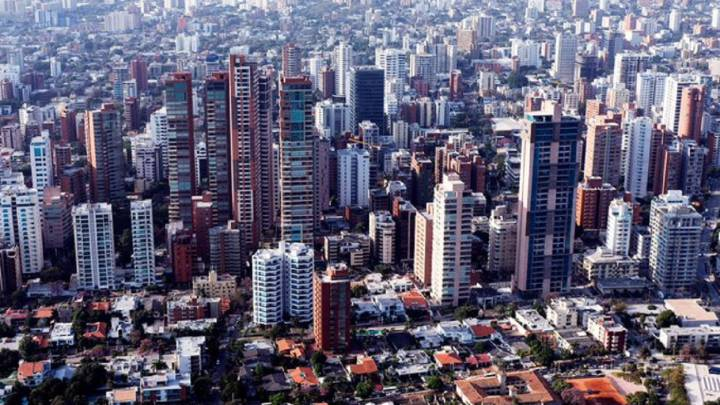 Alerta naranja en Barranquilla: los barrios con más casos de coronavirus -  AS Colombia
