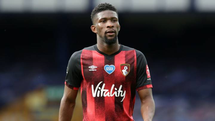 Jefferson Lerma con futuro incierto en Bournemouth