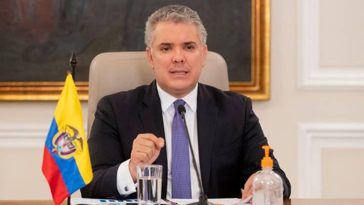 Coronavirus en Colombia: Así fue el Programa del presidente Duque hoy, 4  agosto - AS Colombia
