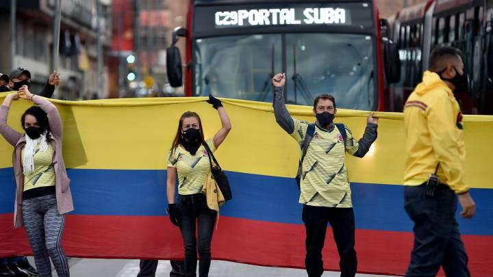 Coronavirus en Colombia en vivo nuevos casos y muertes ltimas noticias de hoy 24 de agosto
