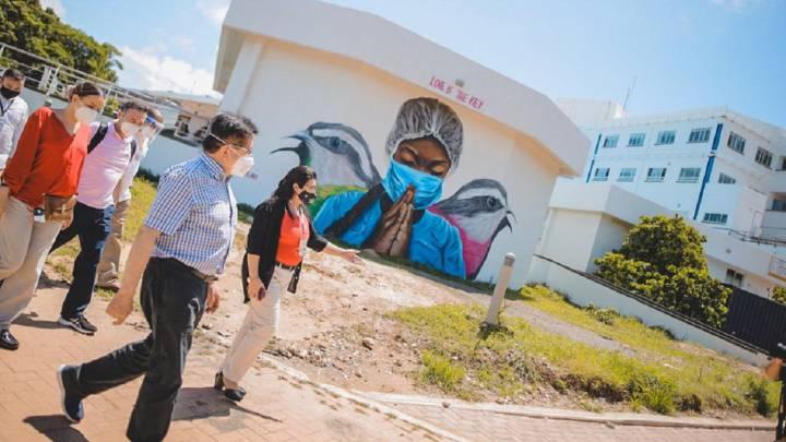 Coronavirus Colombia: Medidas y protocolo para el regreso de turistas a San  Andrés - AS Colombia