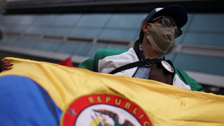 Coronavirus en Colombia en vivo nuevo casos y muertes ltimas noticias de hoy