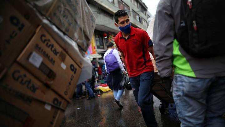 Coronavirus en Colombia Sigue en vivo y en directo los ltimos casos y noticias de hoy 12 de septiembre