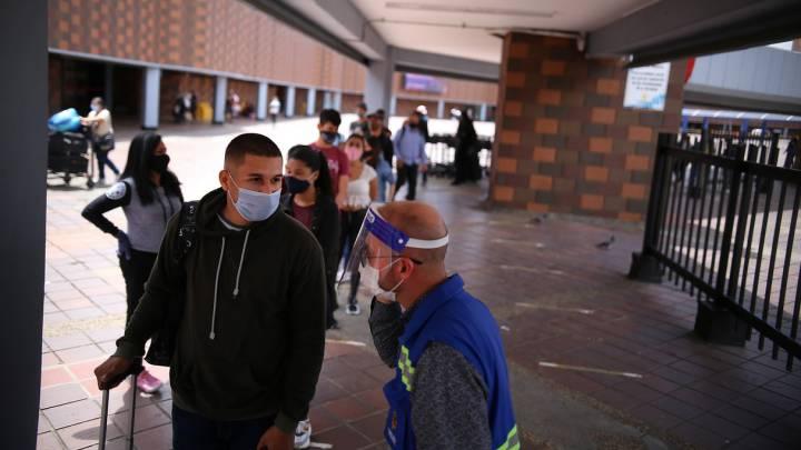 Coronavirus en Colombia Sigue en vivo y en directo los ltimos casos y noticias de hoy 13 de septiembre