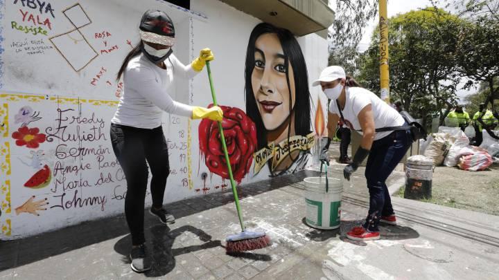 Coronavirus en Colombia en vivo casos muertes y ltimas noticias de hoy