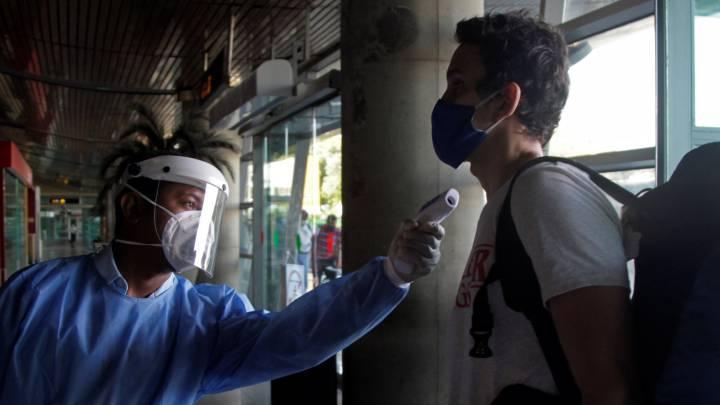 ltima hora Casos y muertes por coronavirus en Colombia de hoy 21 de septiembre