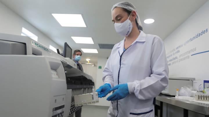 Coronavirus en Colombia en vivo casos muertes y ltimas noticias de hoy 24 de septiembre