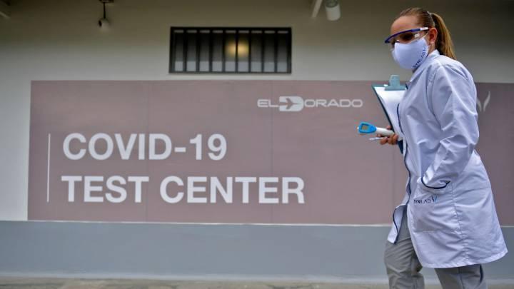 Siga en vivo todo lo que sucede en Colombia en medio de la crisis sanitaria generada por la pandemia
