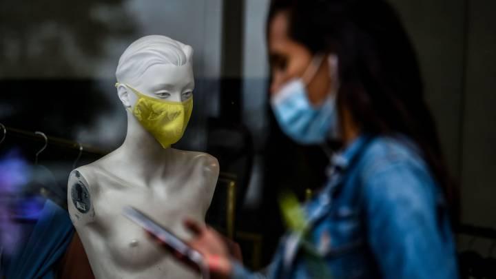Sigue todo lo relacionado con el coronavirus en vivo y en directo Casos noticias y muertes provocadas por el Covid-19 en Colombia el 7 de octubre en Ascom