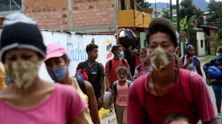 Coronavirus en Colombia en vivo casos muertes y ltimas noticias de hoy 19 de octubre
