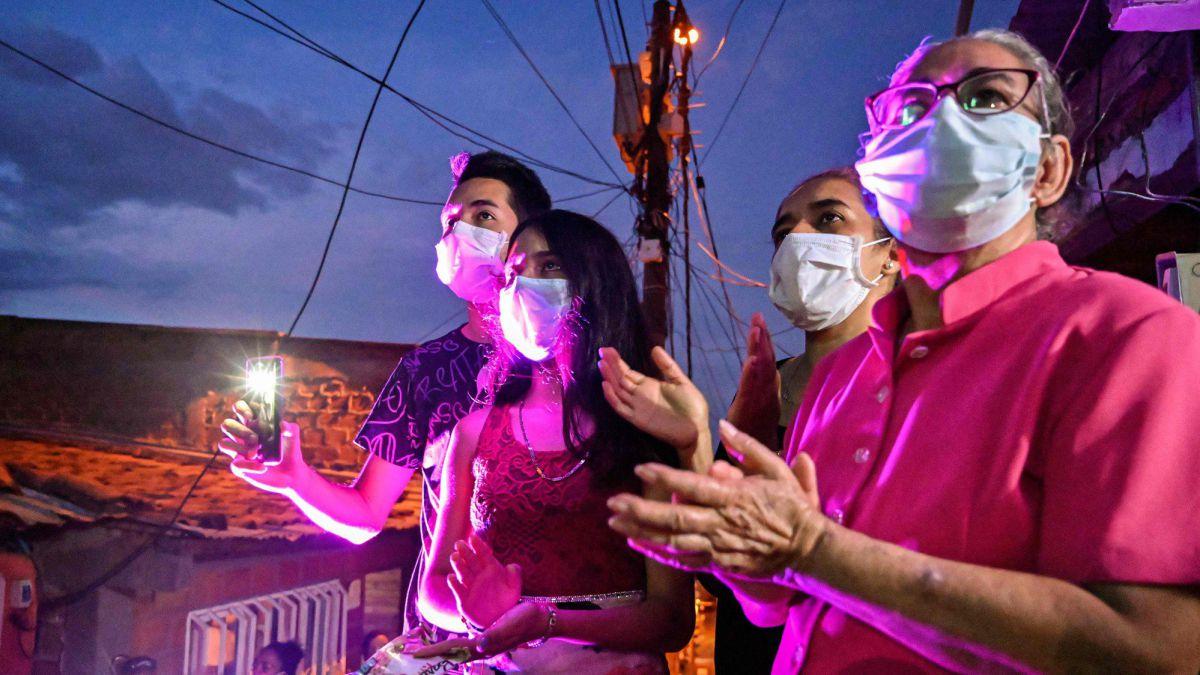 Coronavirus En Colombia En Vivo Nuevos Casos Y Muertes u00faltimas Noticias Y Resumen Del 1 De Diciembre As Colombia