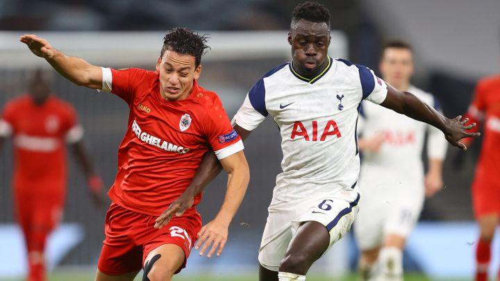 Tottenham 2 – 0 Royal Antwerp: Resultado, resumen y goles - AS Colombia