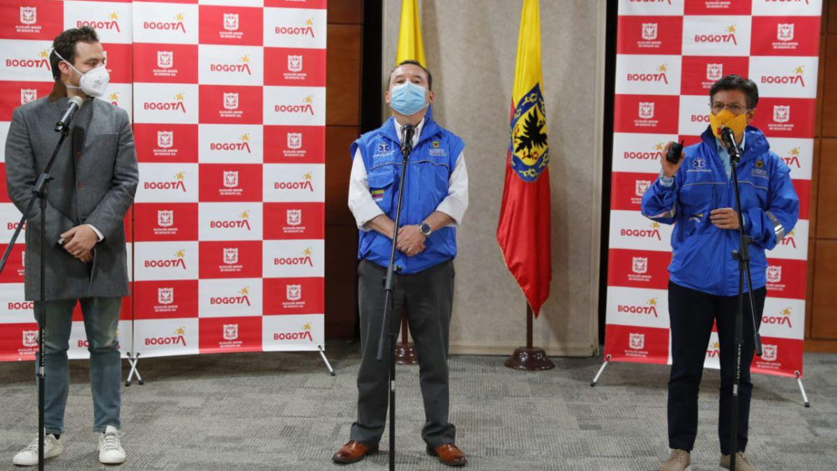 Coronavirus en Colombia en vivo: casos y muertes | Restricciones y toques  de queda, hoy - AS Colombia