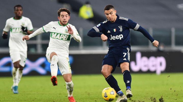 Juventus 3 1 Sassuolo Resultado Resumen Y Goles AS