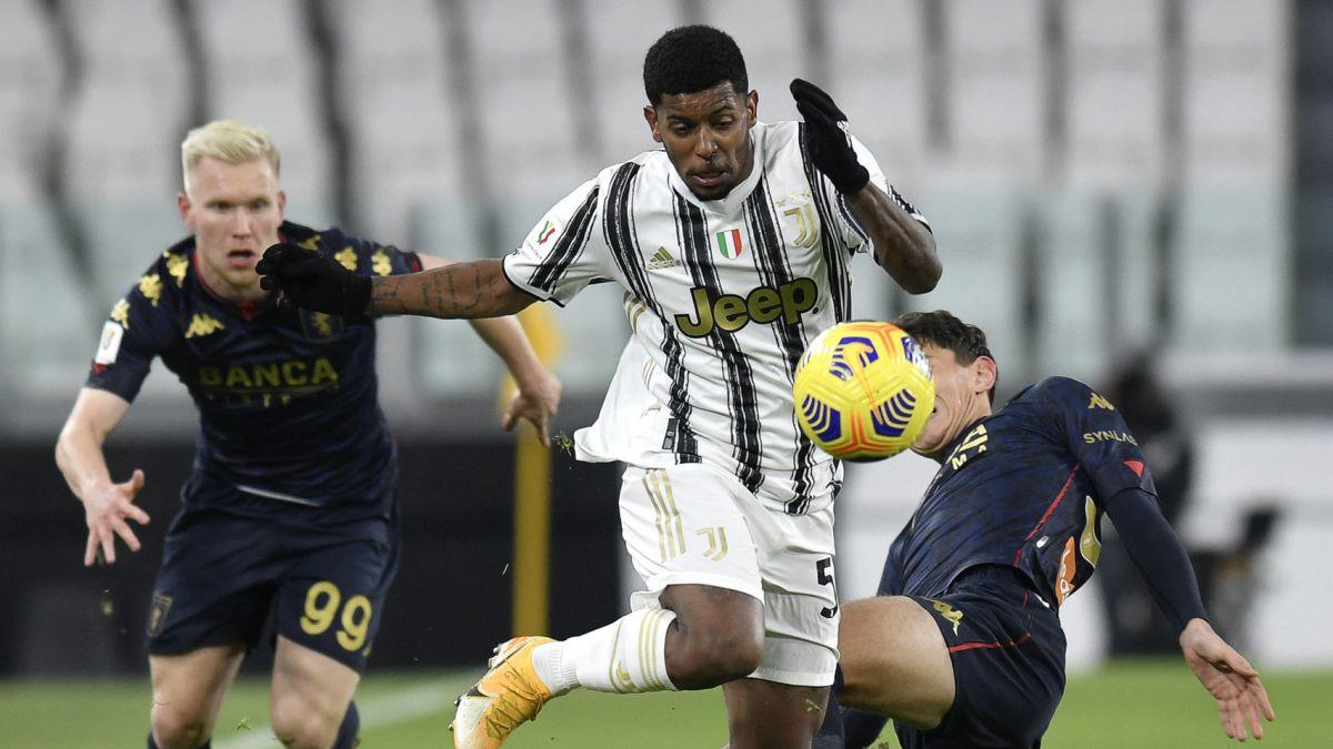 Juventus 3 – 2 Genoa: Result, summary and goals   EN24 News