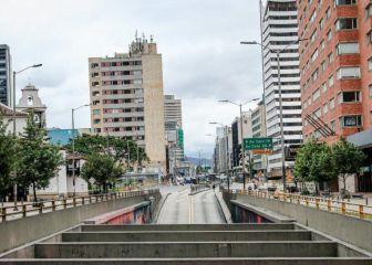 Coronavirus En Colombia En Vivo Resumen Casos Y Muertes Hoy 22 De Enero As Colombia