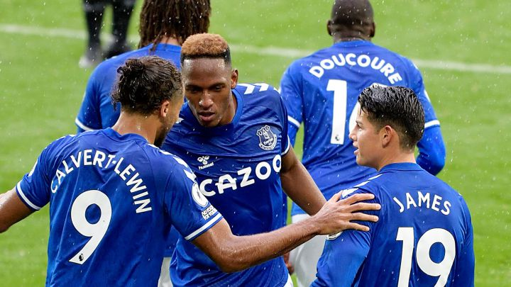 Everton 3 - 0 Sheffield Wednesday: resumen, goles y resultado de la FA Cup  - AS Colombia