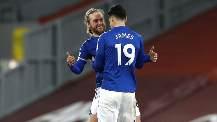 Everton - Southampton: TV, horario y cómo ver online la Premier League