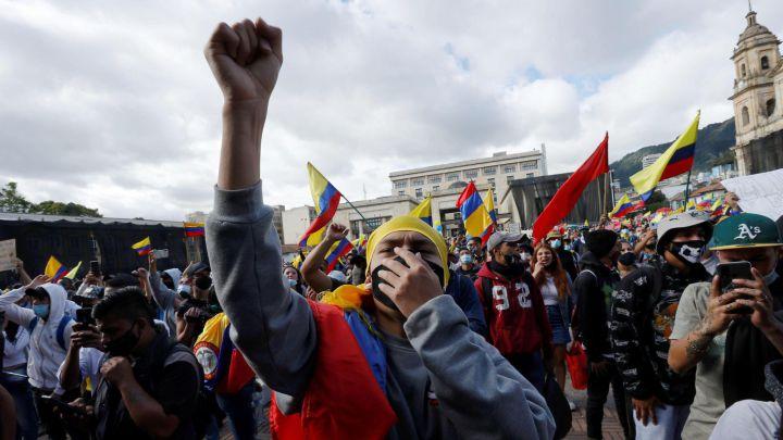 Paro Nacional: Resumen y noticias del 16 de mayo - AS Colombia