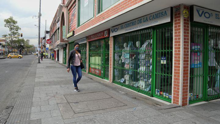Toque De Queda Hoy Miercoles 2 De Junio Horarios Y Multas En Bogota Y Medellin As Colombia