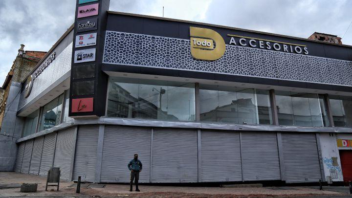 Toque De Queda Hoy Sabado 5 De Junio Horarios Y Multas En Bogota Y Medellin As Colombia