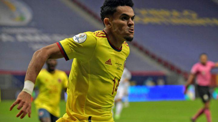 """Comesaña: """"Si Vinicius juega en el Real Madrid por qué Luis Díaz no"""" - AS  Colombia"""