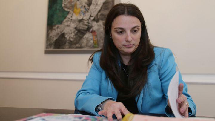 Piden renuncia de Karen Abudinen: de qué le acusan a la MinTic y razones -  AS Colombia