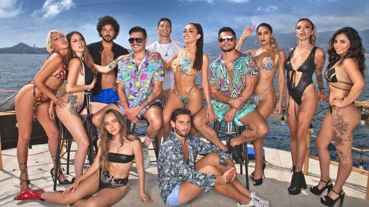 Acapulco Shore: la novena temporada del reality será en Colombia