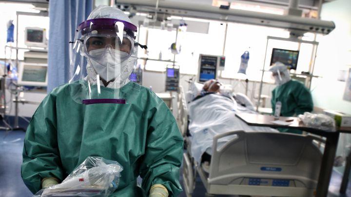 Colombia registra la menor cifra de muertes por Covid-19 desde mayo de 2020