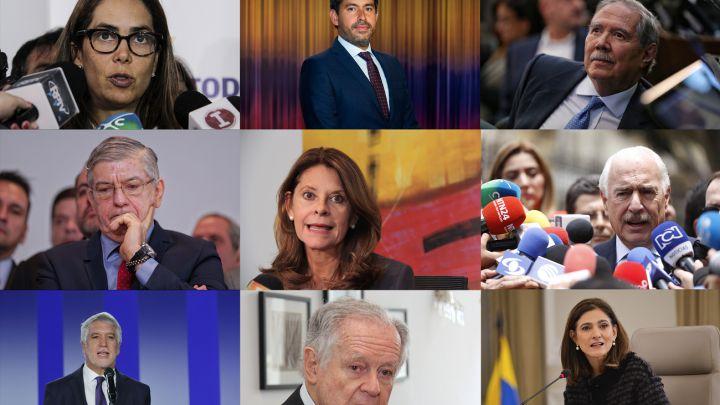 Pandora Papers: qué es y quiénes son los colombianos mencionados en esta lista