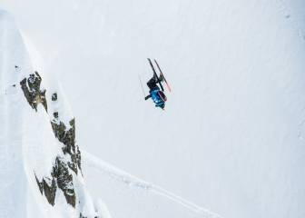 El Freeride World Tour, a punto de ponerse en marcha