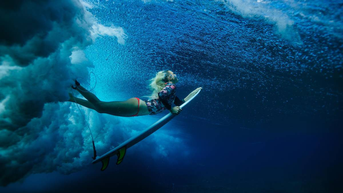 Verano 2017 - 3 ventajas y 3 peligros del surf - AS.com