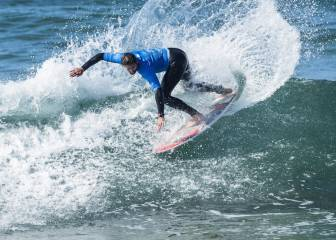 Sigue en directo el Pro Zarautz presented by Oakley