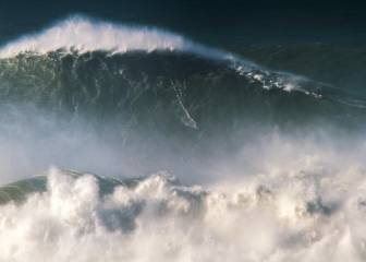 WSL Big Wave Awards 2017/2018: ganadores