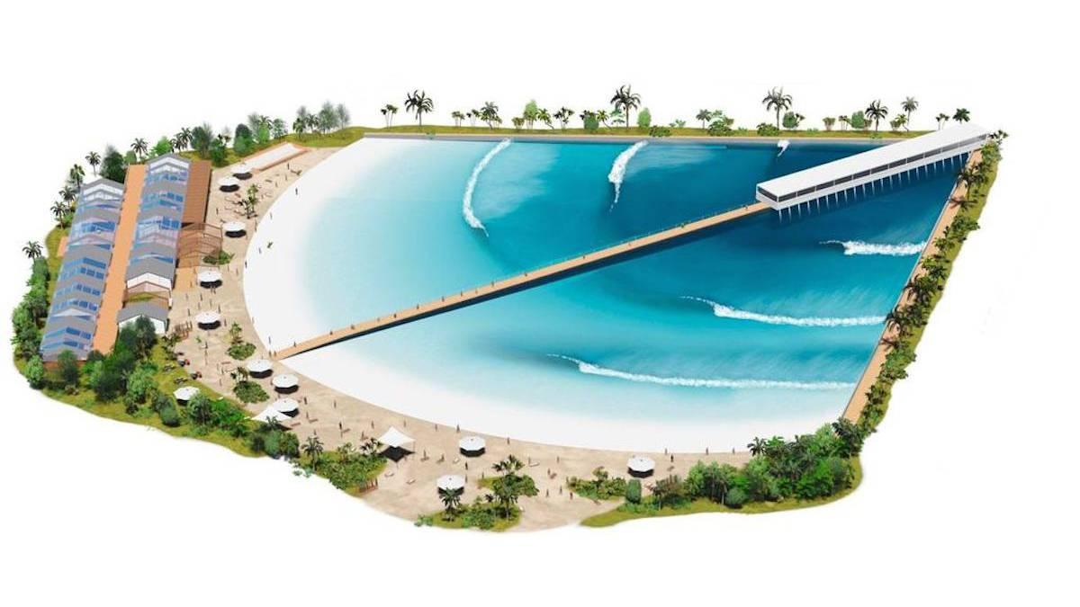 Surfpark Stade