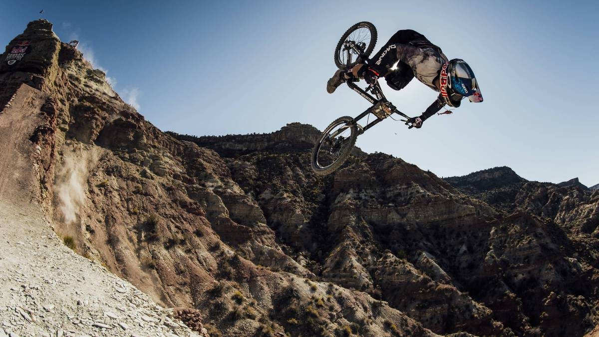 carson storch red bull rampage 2017 utah estados unidos mtb mountain bike freeride octubre