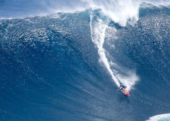 Big Wave Tour 2018/2019: eventos, surfistas y olas
