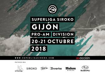 La SuperLiga Siroko desvela el formato del Play Off final de Gijón