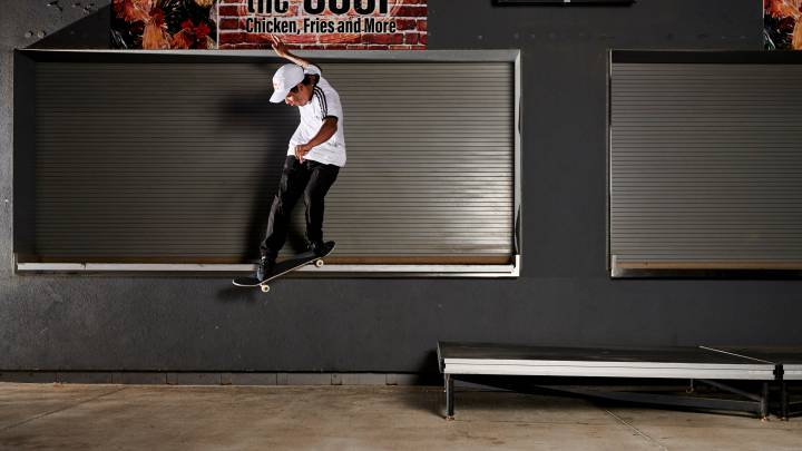 Felipe Gustavo Bs Smith