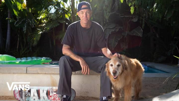 Vans ficha al veterano y leyenda Andrew Reynolds - AS.com