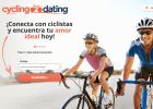 Cycling Dating: crean un tinder para ciclistas