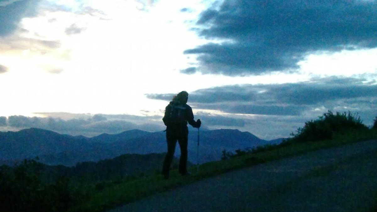 Por qué aparecen ampollas al hacer el Camino de Santiago