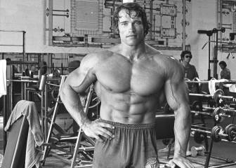 40 años de Pumping Iron: el gran documental sobre culturismo