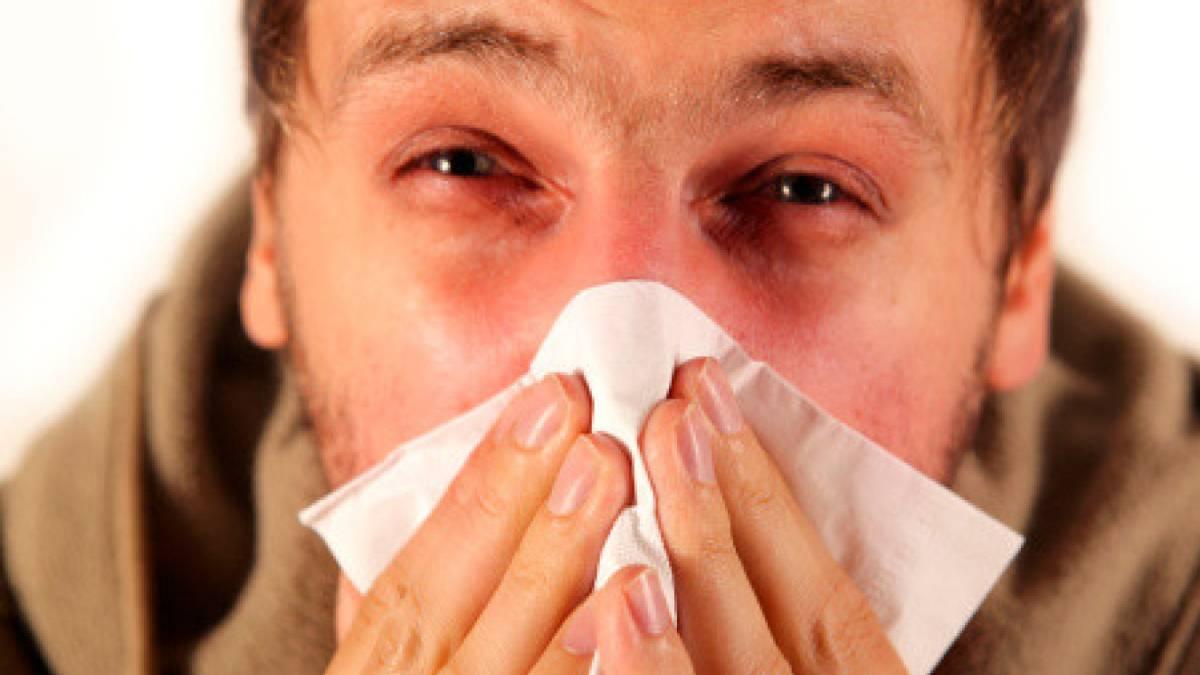 La mitad de los españoles cree que los antibióticos sirven para la gripe