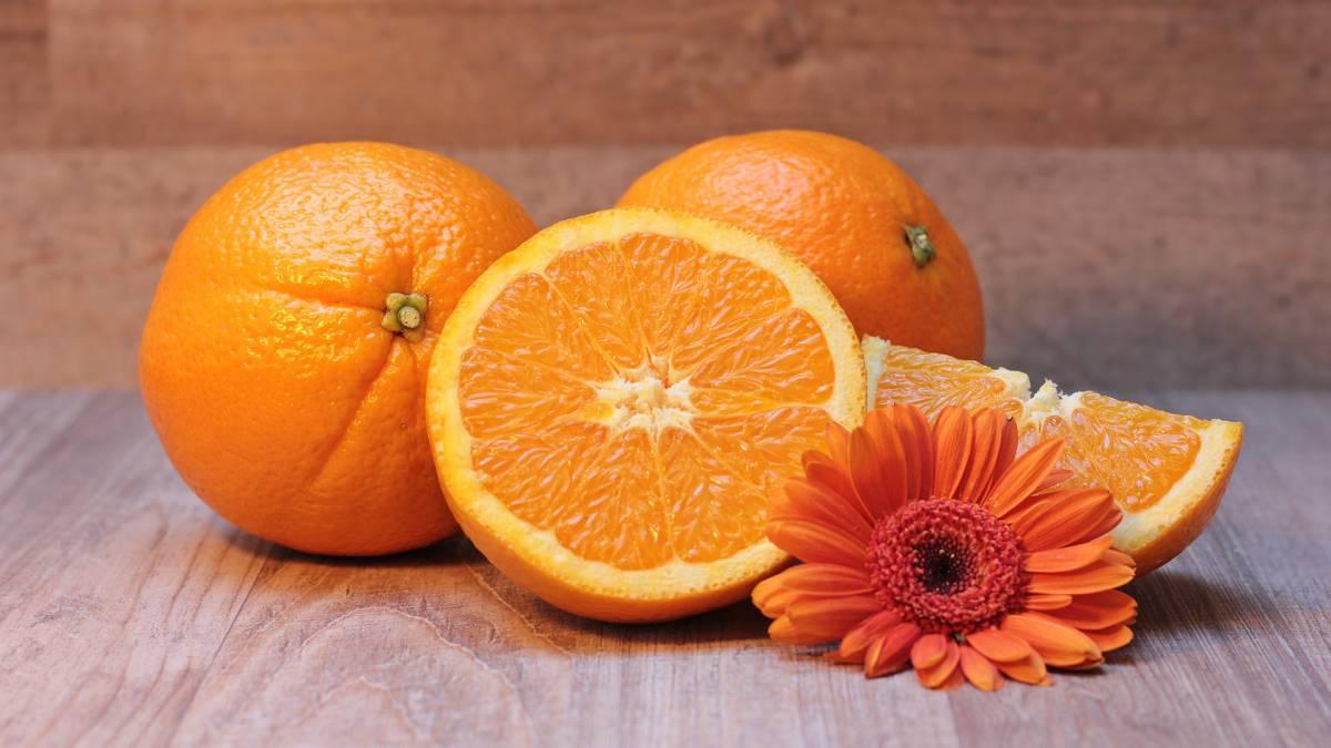 Te contamos por qué la vitamina C es tan importante para la salud