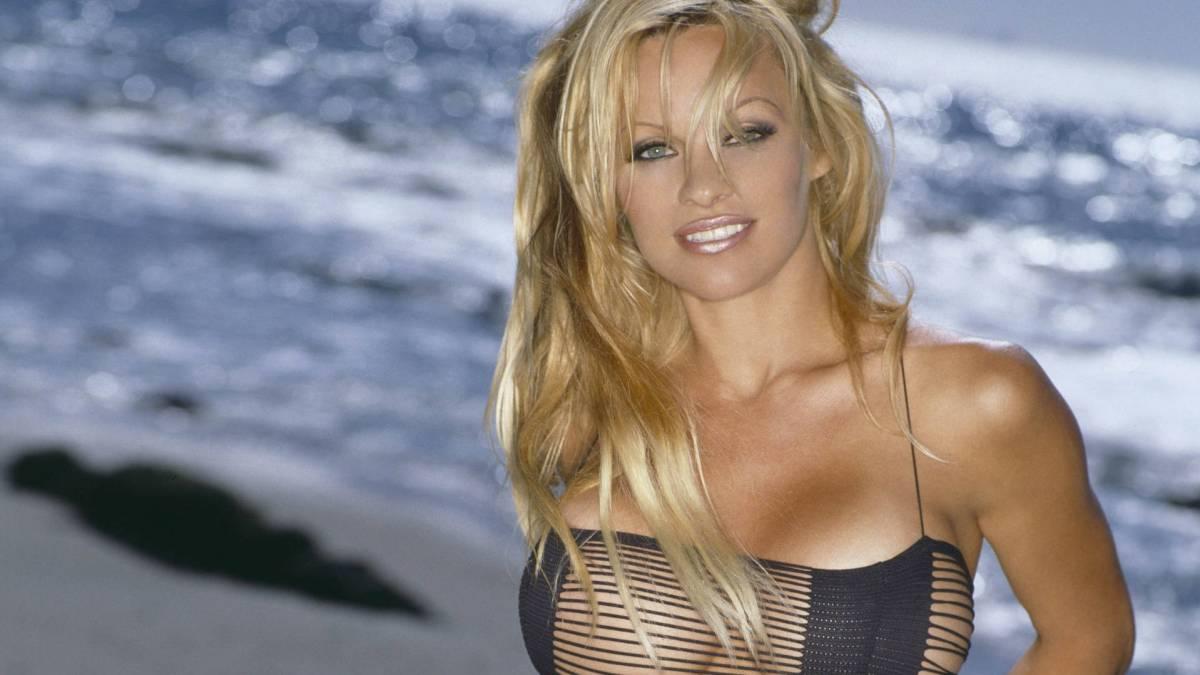 Pamela Anderson: Geheilt von Hepatitis C
