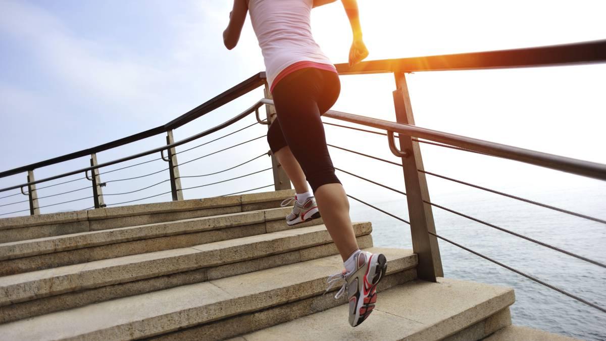 6quemar la grasa de las piernas