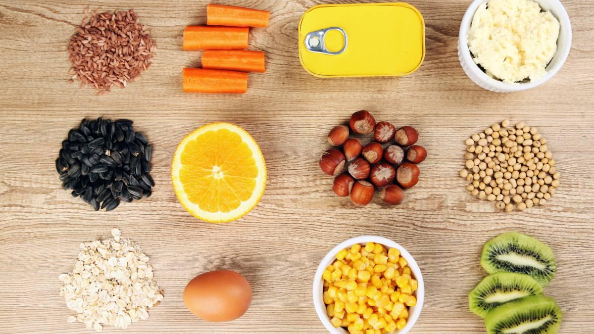 Resultat d'imatges de alimentos vitamina d3