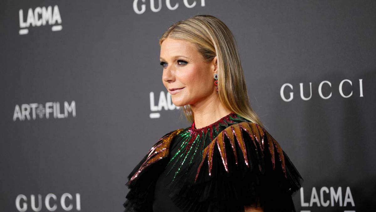 El plan détox de Gwyneth Paltrow